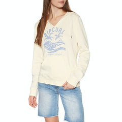 OASIS MUSE FLEECE EGRET