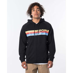 YO MAMA FLEECE BLACK