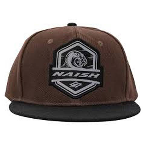 WAVE PATCH SNAPBACK