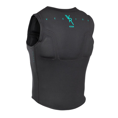 VECTOR ELEMENT VEST BLACK