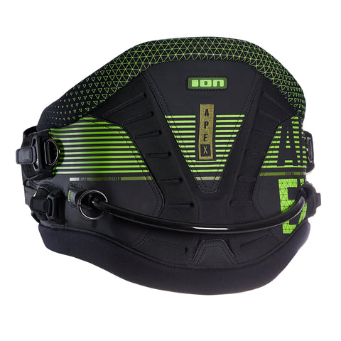 APEX BLACK/GREEN