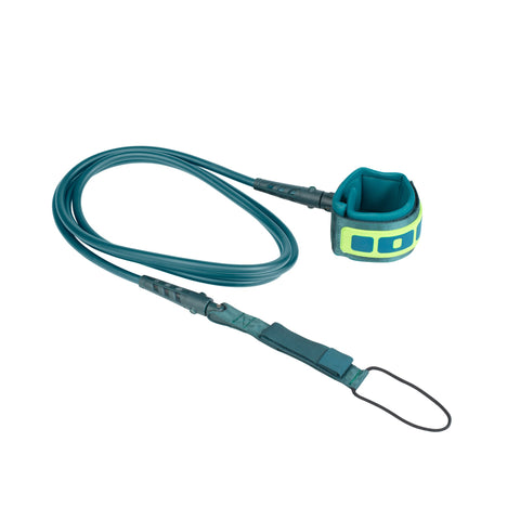 "SUP CORE LEASH 8"" PETROL"