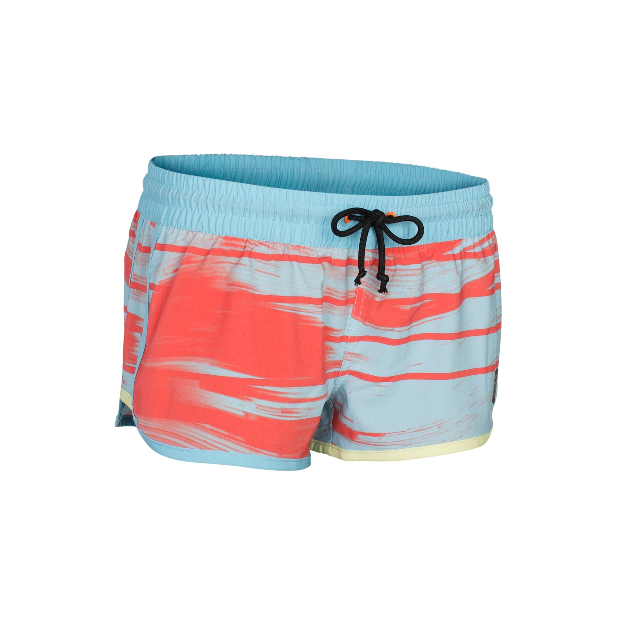 HOTSHORTS TALLY CRYSTAL BLUE