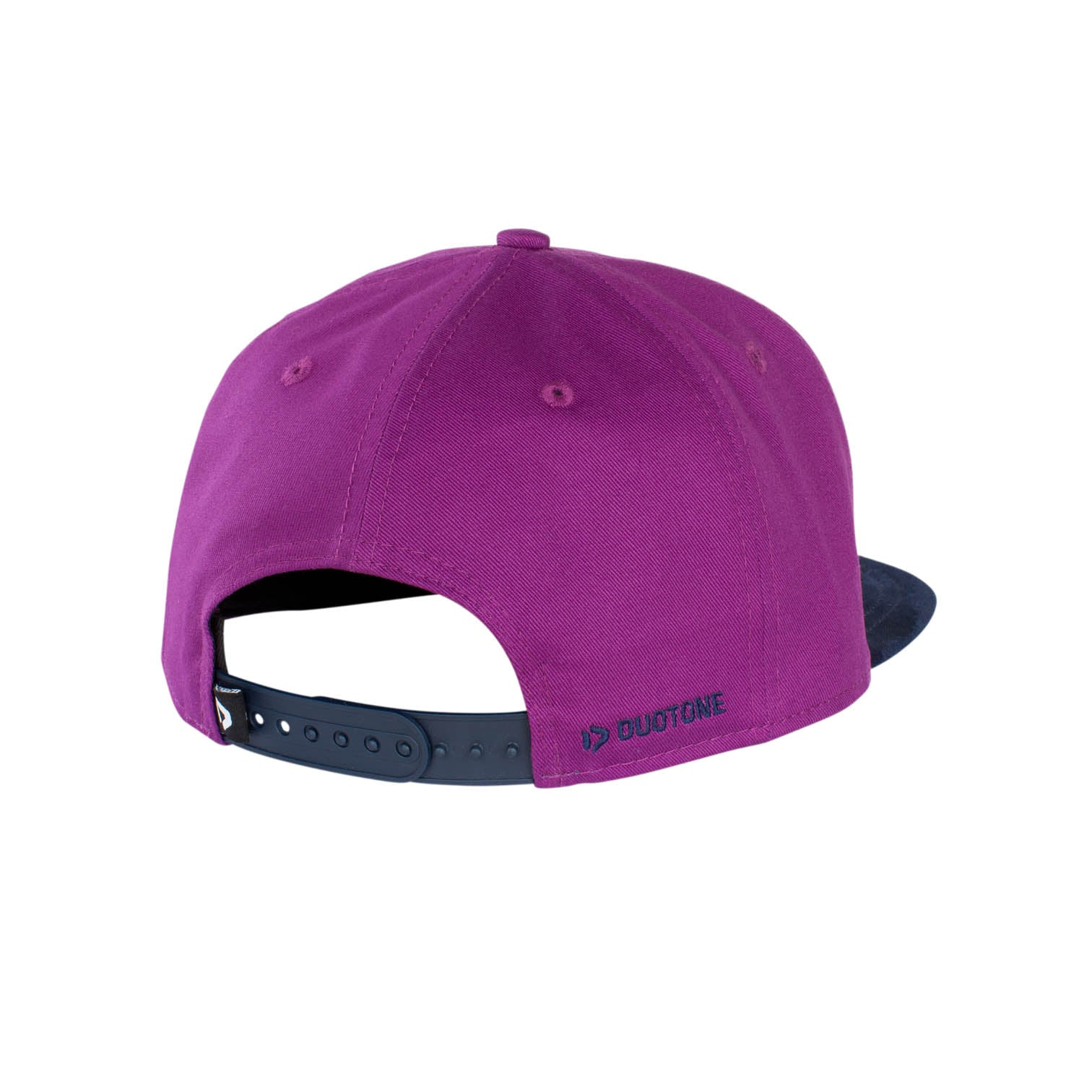 NEW ERA CAP 9FIFTY A-FRAME BOLD PURPLE