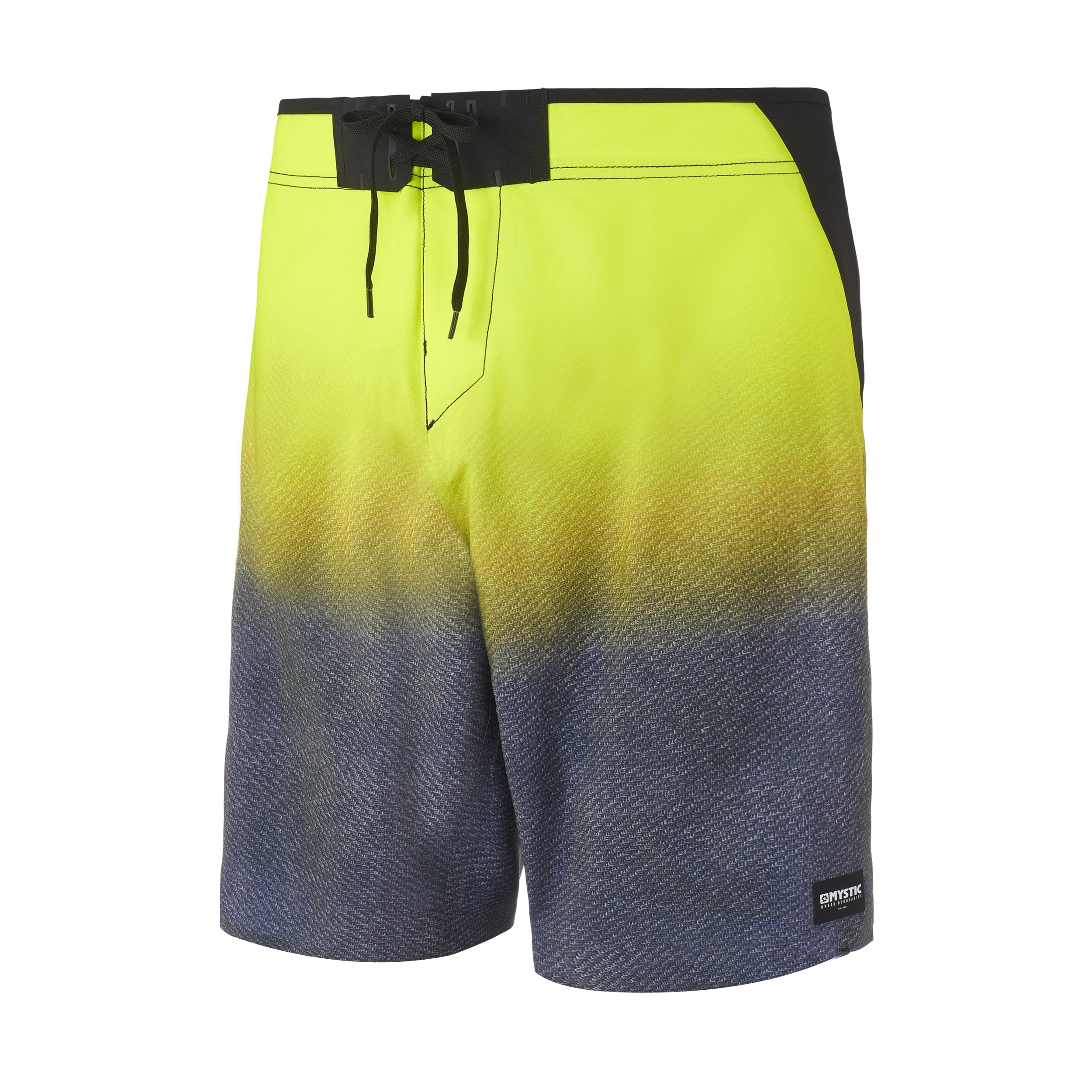 LEGEND BOARDSHORT FLASH YELLOW