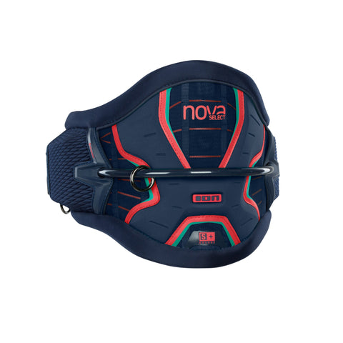 NOVA SELECT NAVY BLUE/BRIGHT RED
