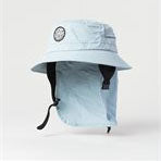 WETTY SURF HAT GREY