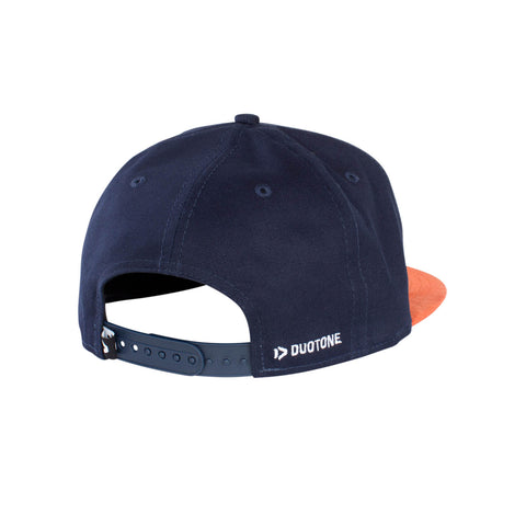 NEW ERA CAP 9FIFTY A-FRAME BOLD BLUE/RED