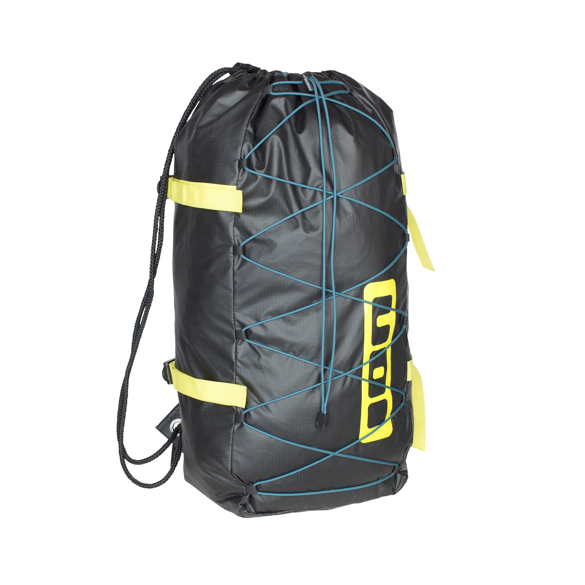 KITE CRUSHBAG UP TO 10 BLACK