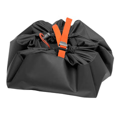 CHANGING MAT / WETBAG BLACK