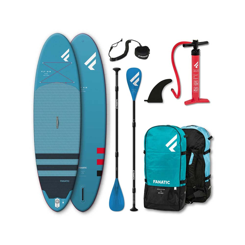 FANATIC SUP PACKAGE