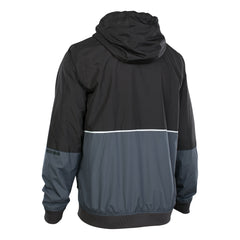 WINDBREAKER JACKET BLACK