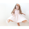 Pink Sweetheart Flower Girl Dress - Dress Fanatic Boutique