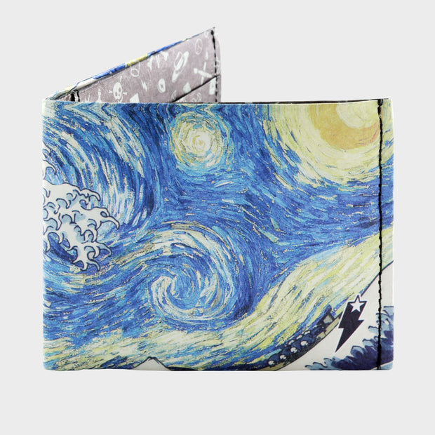 Starry Wave - Supervek.com