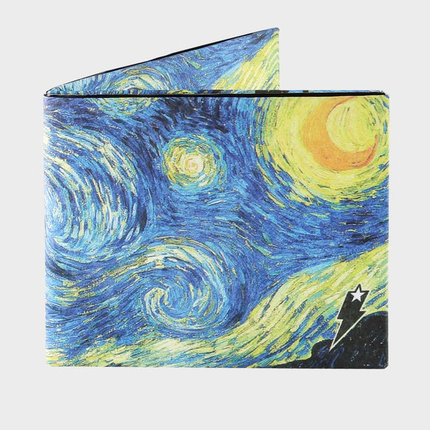 Starry Night - Supervek.com