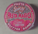 Pasta Magica Squishy love emotion glitter bomb, Diramix, Wigashop