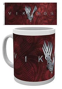 Vikings - Logo (Tazza), GB Eye, Wigashop