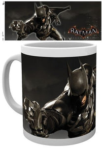 Batman Arkham Knight - Batman (Tazza), GB Eye, Wigashop