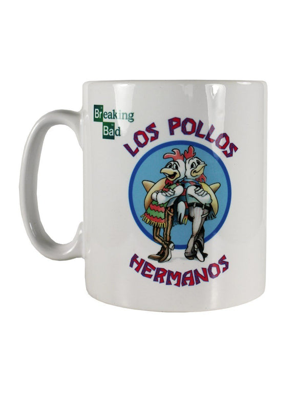 Breaking Bad - Los Pollos Hermanos (Tazza), Pyramid, Wigashop