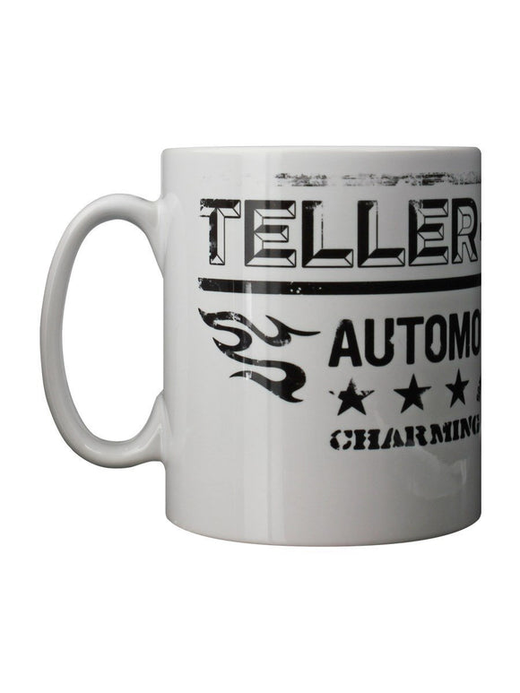 Sons Of Anarchy - Teller Morrow (Tazza), Pyramid, Wigashop