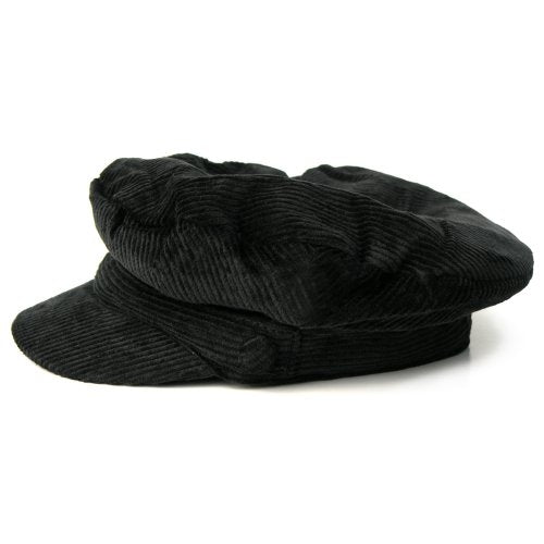 Beatles (The) - Help! Black Cord Hdn (Cappello Tg. XL) - Wigashop