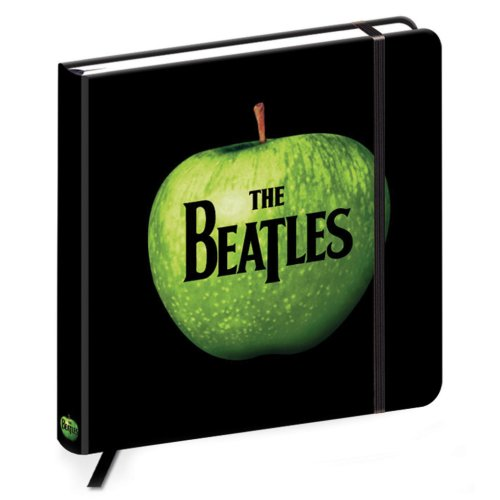 Beatles (The) - Apple (Quaderno) - Wigashop
