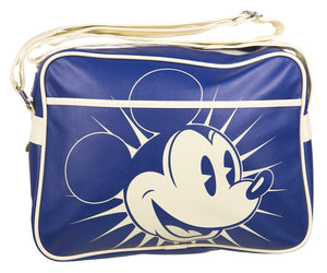 Disney - Mickey Blue (Borsa A Tracolla), Half Moon Bay, Wigashop