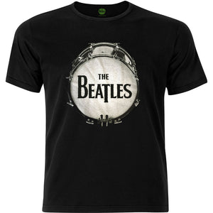 Beatles (The) - Drum (T-Shirt Unisex Tg. XL), Wigashop, Wigashop