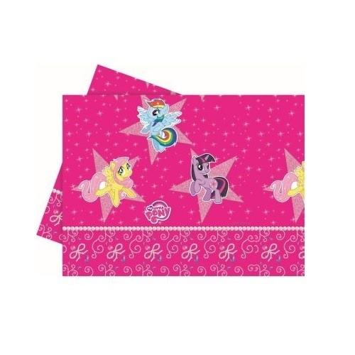 My Little Pony - Sparkle - Tovaglia 120x180 Cm, Giocoplast, Wigashop