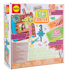 Alex Arte E Colori - Ultimate Eco Crafter, Alex Brands, Wigashop