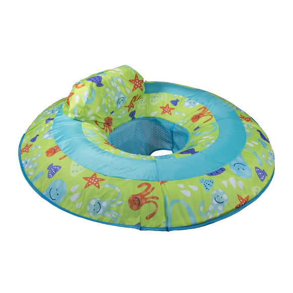 Swimways - Spring Float Baby (Assortimento), SwimWays, Wigashop