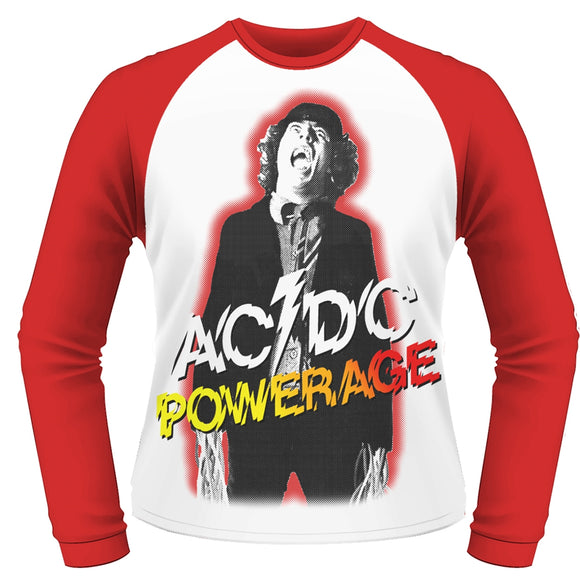 Ac/Dc - Powerage (Felpa Unisex Tg. 2XL) - Wigashop