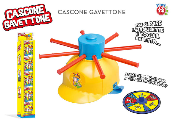 Play Fun - Cascone Gavettone, Imc Toys, Wigashop