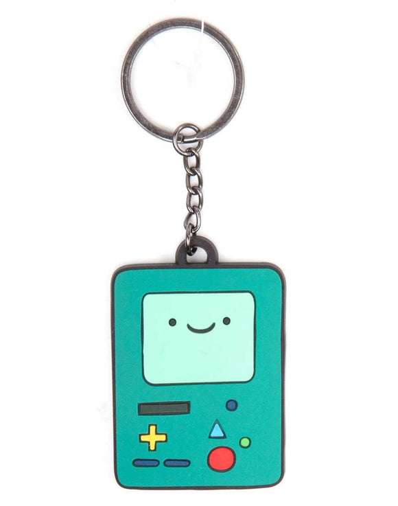 Adventure Time - Bmo (Portachiavi) - Wigashop