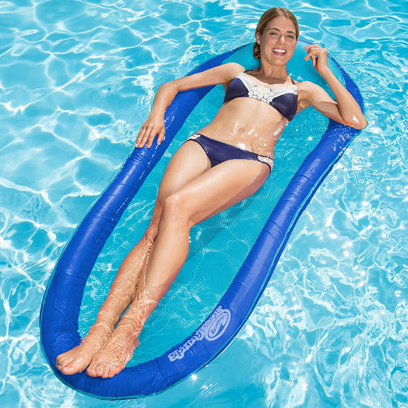Swimways - Spring Float - Materassino Gonfiabile (Assortimento), Swimways, Wigashop
