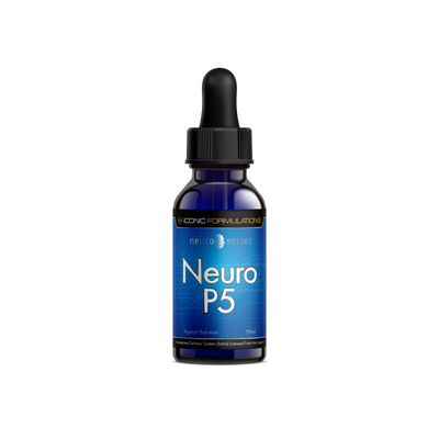 Neuro Drive Stack *Exclusive