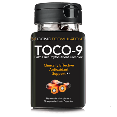 Toco-9 - Begins Shipping 1/25