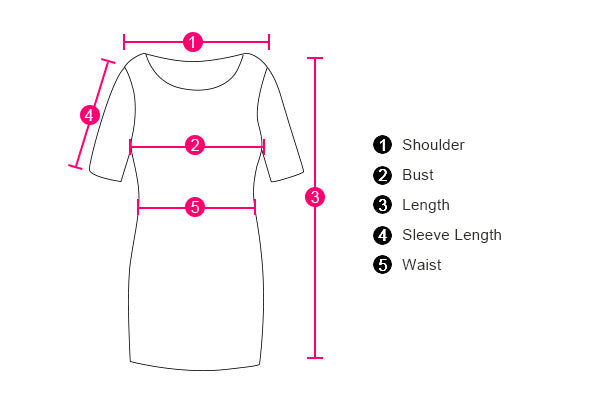 Dress-measure