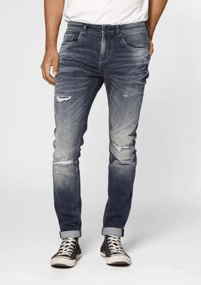 Circle of trust jeans axel brooklyn blue