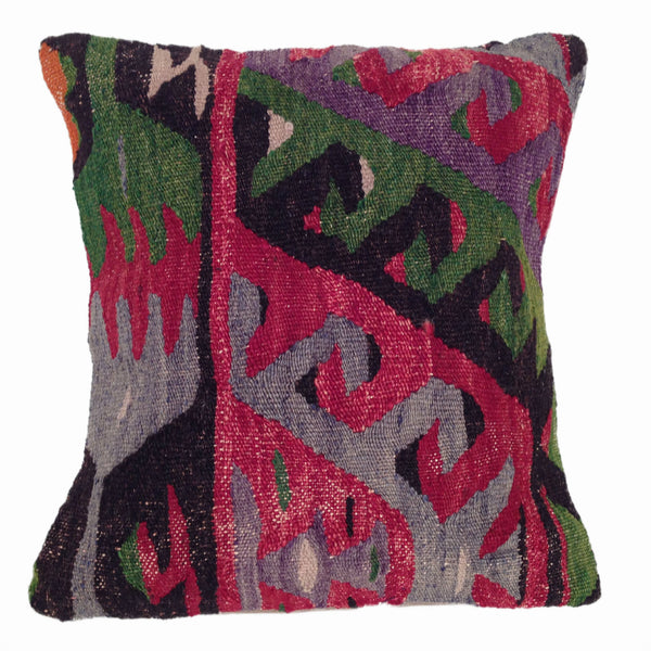 Vintage Kilim Cushion No.1 - Tala Collections