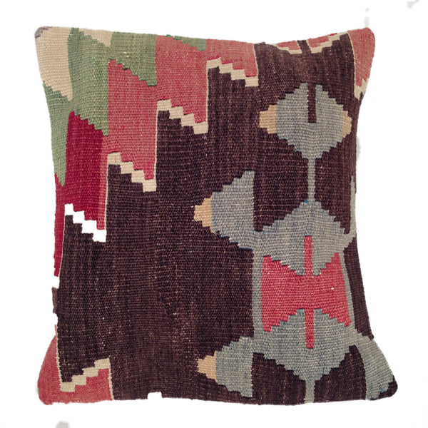 Vintage Kilim Cushion No.2 - Tala Collections