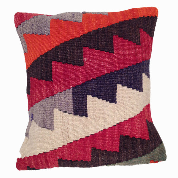 Vintage Kilim Cushion No.3 - Tala Collections