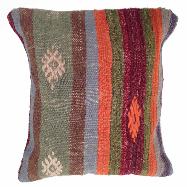 Vintage Kilim Cushion No.9 - Tala Collections