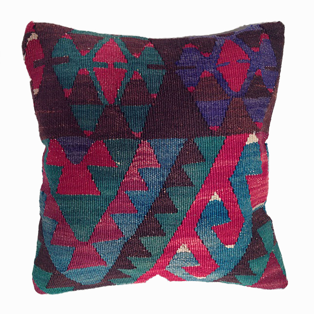 Vintage Kilim Cushion No.4 - Tala Collections