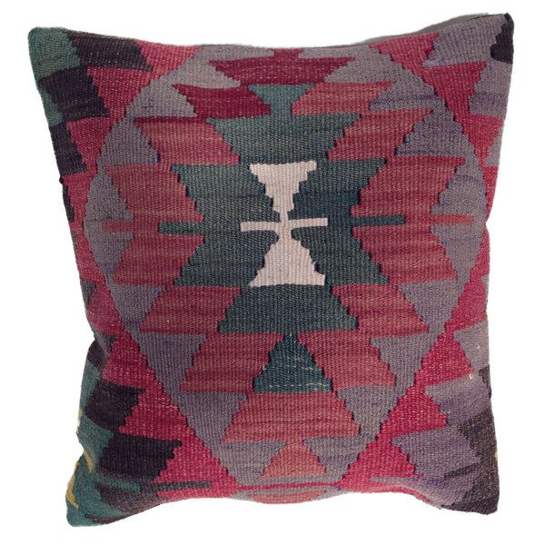 Vintage Kilim Cushion No.5 - Tala Collections