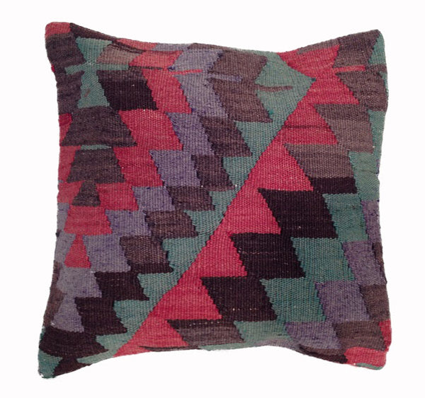 Vintage Kilim Cushion No.10 - Tala Collections