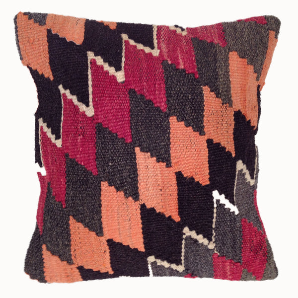 Vintage Kilim Cushion No.7 - Tala Collections