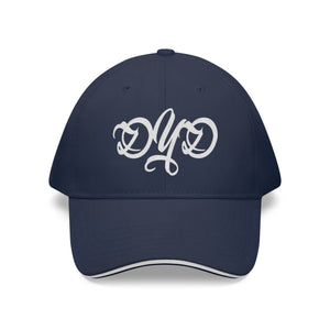 DYD Sandwich Brim Hat - 4 Colors