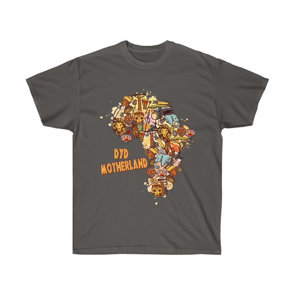 MotherLand T-Shirt - 12 Colors