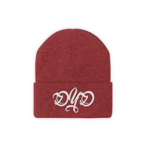 DYD Knit Beanie - 11 Colors